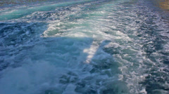 Water, waves Stock Footage