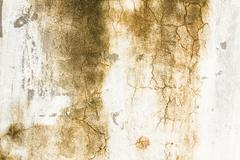 Stock Photo of Dirty grunge concrete wall