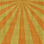 grunge starburst background - stock illustration