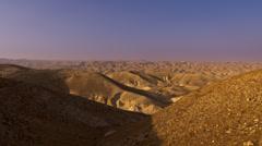 Desert timelapse 111113 3 Stock Footage