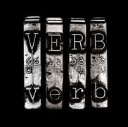 verb concept - stock photo