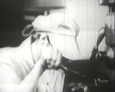 1918 - 1945 - Women Working Wartime - Misc. - 01 Stock Footage
