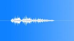 Aggressive 2 Sound Effect