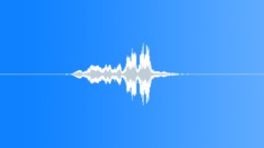 Aavemainen paniikki 2 Äänitehoste
