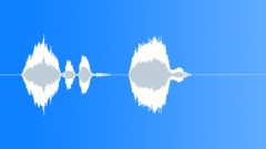 Panic 4 - sound effect