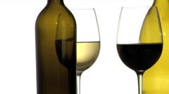 Wine Stock Footage