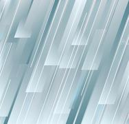 Straight lines abstract  background Stock Illustration