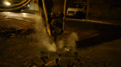 Jack Hammer Stock Footage