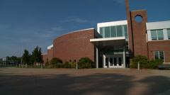 Weston Schools (6 of 6) Stock Footage