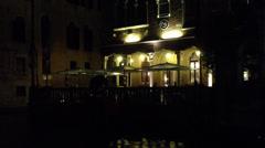 Casa veneziana - Venice's house Stock Footage