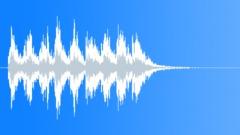 Cartoon fun - musical element 06 Sound Effect