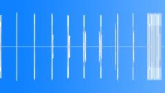 Retro pong tennis - collection Sound Effect