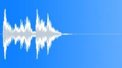 Cartoon fun - musical element 04 Sound Effect