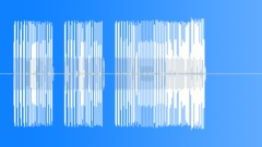 Glitch - scratchy and broken Sound Effect