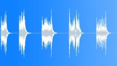 Cartoon fun - musical collection 01 Sound Effect
