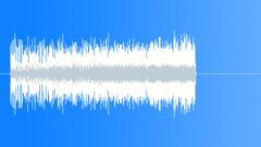 glitch - power up - sound effect
