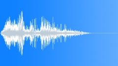 big alien bugger 5 - sound effect