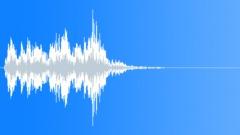 Cartoon fun - musical element 10 Sound Effect
