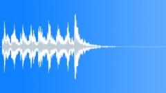 Cartoon fun - musical element 05 Sound Effect