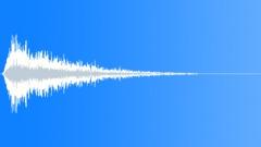 Dimensions - underwater future Sound Effect