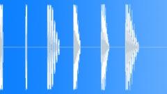Tilaa tulevaisuudessa - viestintä kuulostaa kokoelma Äänitehoste