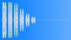 Tilaa tulevaisuudessa - viestintä ääni 04 Äänitehoste