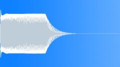 Cinematic Laser FX - sound effect