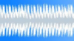 Blue Sky (Loop) Stock Music