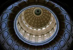 Austin texas capitol Stock Photos