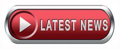 Latest news Stock Illustration