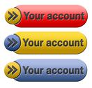 Stock Illustration of your account