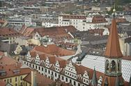 Stock Photo of munich vernacular