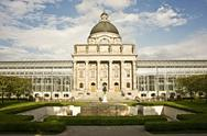 Stock Photo of bavarian state chancellery