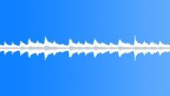 Tumma sykkivä kauhu äänimaailman, rytminen, musiikillisesti, hidas versio, silmu Äänitehoste