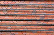 Stock Photo of Red brickwall