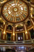 Golden dome Stock Photos