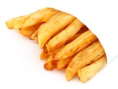 Stock Photo of french fry