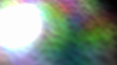 COLOURFUL CLOUD (AFOOTAGE MG--15--amc) Stock Footage