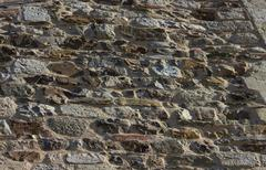 Old wall texture Stock Photos