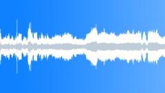 Stock Sound Effects of Vacuum sucking medium loop