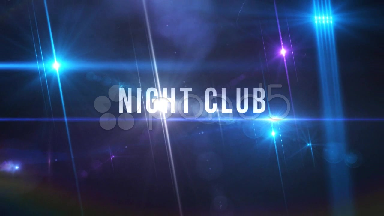 After Effects Project - Pond5 Night club promo 32846967