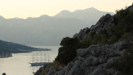 Stock Video Footage of Beautiful wild Montenegro