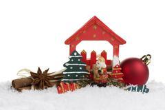 Stock Photo of christmas, christmas ornament