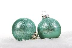 Christmas, christmas ornament Stock Photos