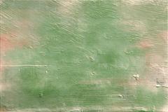 Scratched texture, uneven walls Stock Photos