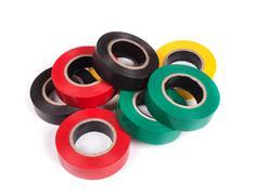 Stock Photo of adhesive tape