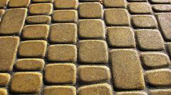 Stock Photo of paving......