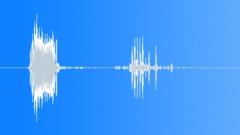 Radio Code / International Alphabet: Oscar - Military, Male, V1 Sound Effect