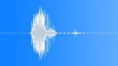Radio Code / International Alphabet: Mike - Military, Male, V3 Sound Effect