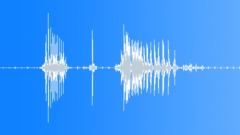 Stock Sound Effects of Radio Code / International Alphabet: Victor - Military, Male, V1